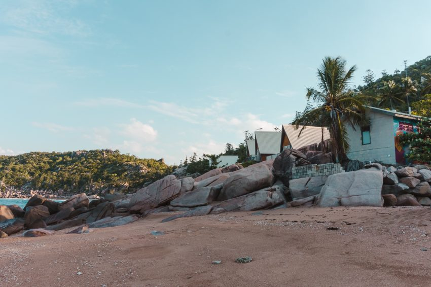 Magnetic Island accommodation