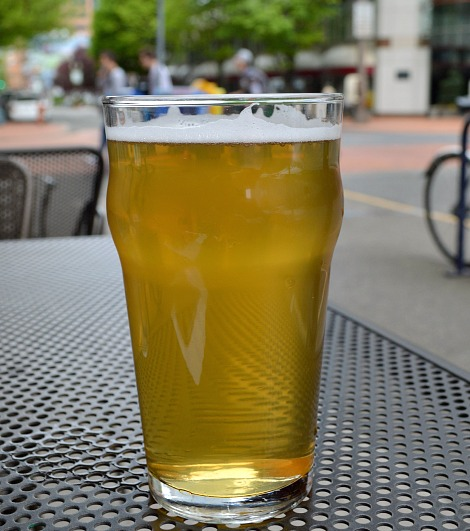 Visit Portland and check out its many breweries