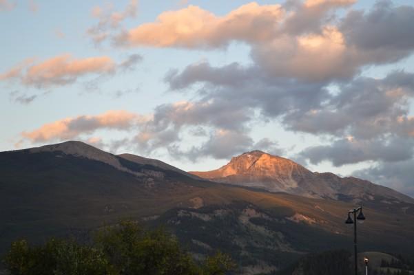 Exploring Jasper in the Canadian Rockies