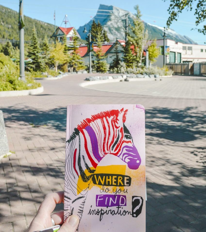 My guide to two days/a weekend in Banff in the Canadian Rockies.