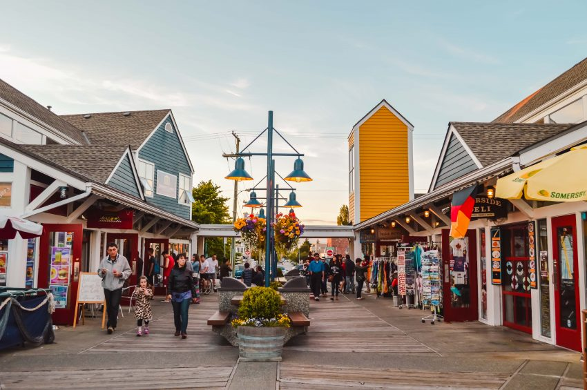 Steveston, one of the ten Vancouver day trips I recommend.