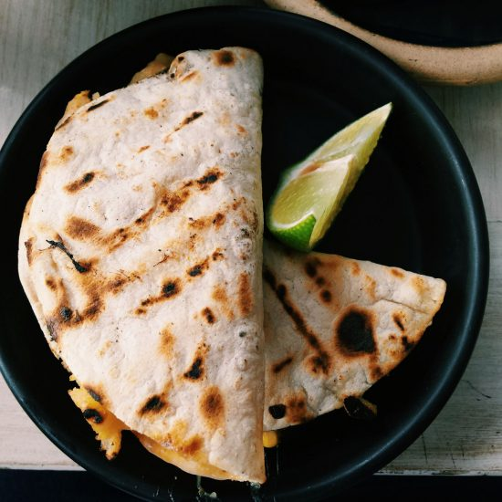 Mexican food in St Kilda, Melbourne