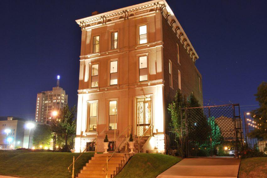 Grand Center Inn in St Louis, Missouri