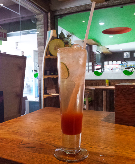 Where to Eat and Drink in Legian, Bali: Bella Vista