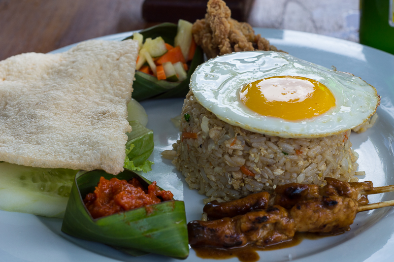 Where to eat and drink in Legian, Bali