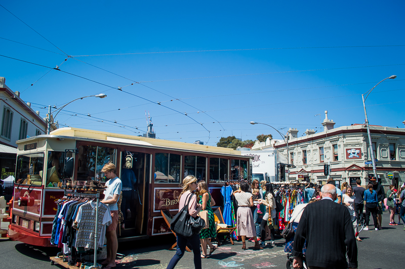 Move to Melbourne for summer festivals