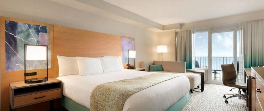 Top Virginia Beach Hotels: Surfbreak Oceanfront Hotel in Virginia Beach, Virginia