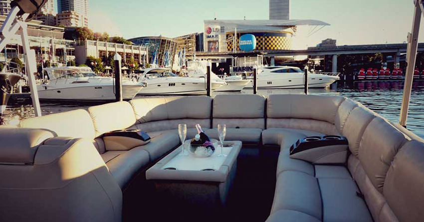Fun things to do in Sydney - cruise Sydney Harbour with Ucruise Sydney