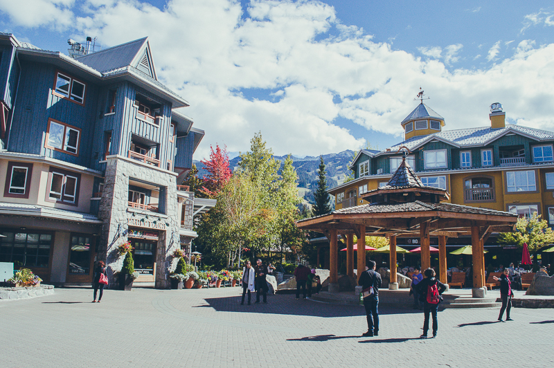 My guide to Whistler, Canada