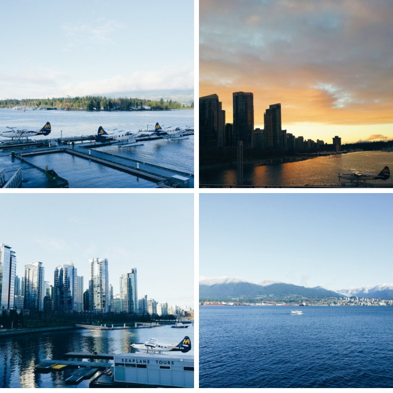 The best of Vancouver 5.12.16