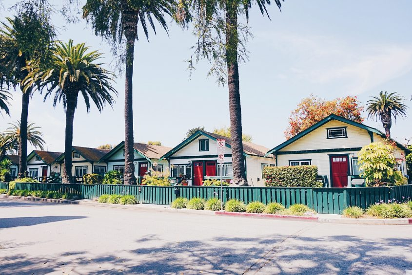 Things to do in LA: visit Venice