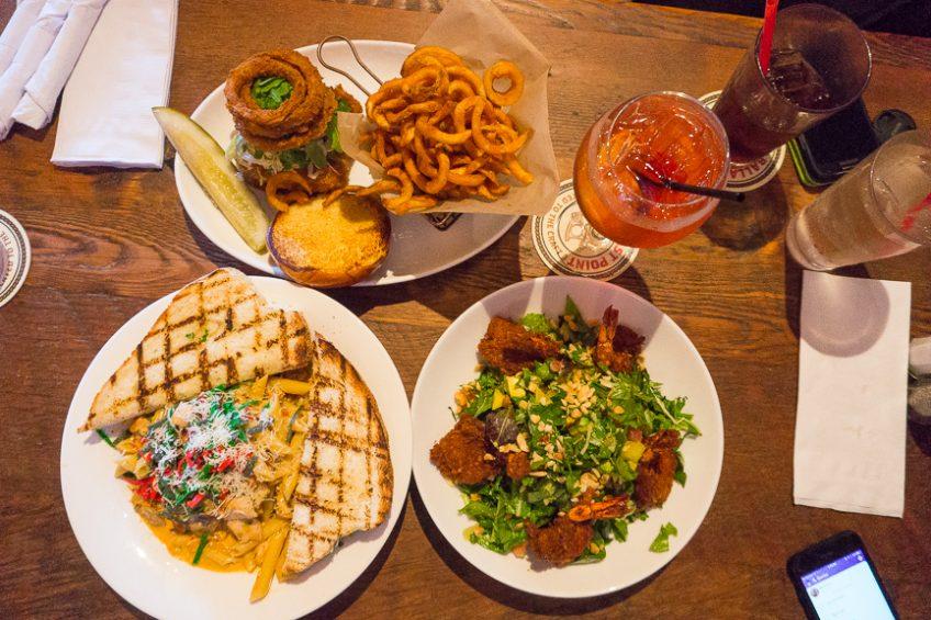 Los Angeles restaurants: Brewco in LA, California