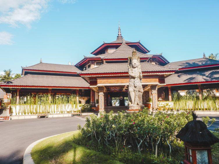 Jayakarta Hotel, one of the best Legian hotels