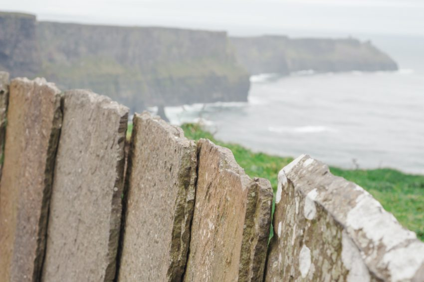 Cliffs of Moher day trip with Lally Tours from Galway, Ireland