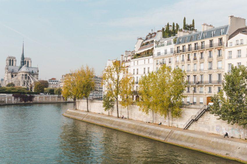 2017 Travel Highlight: Paris, France