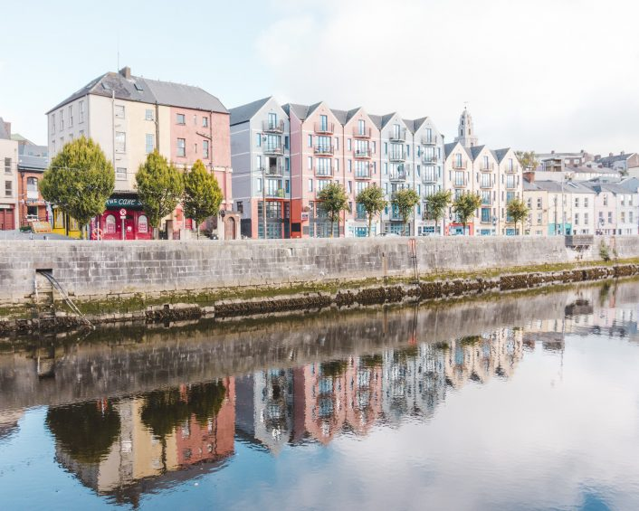 Cork should be added to every Ireland itinerary.