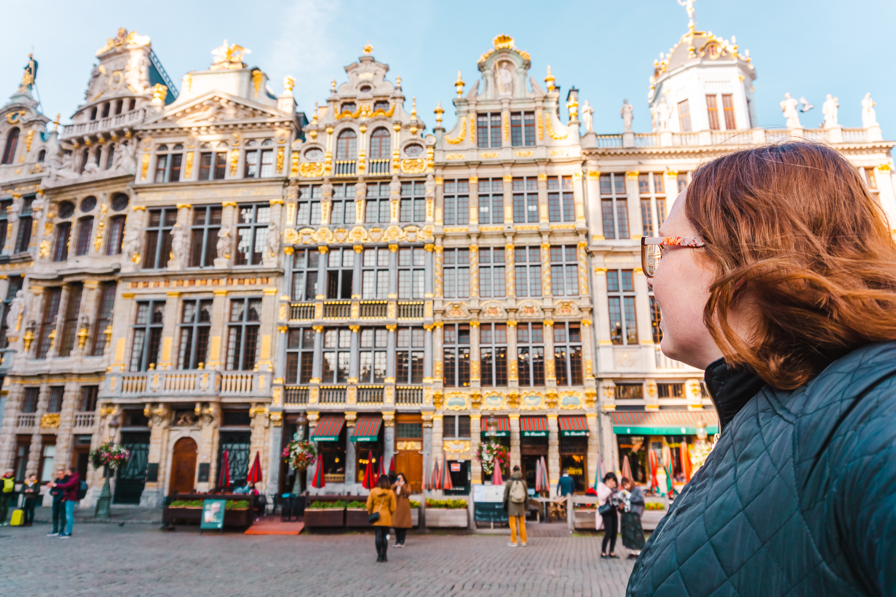 Things to do in Brussels, Belgium - visit Grand Place