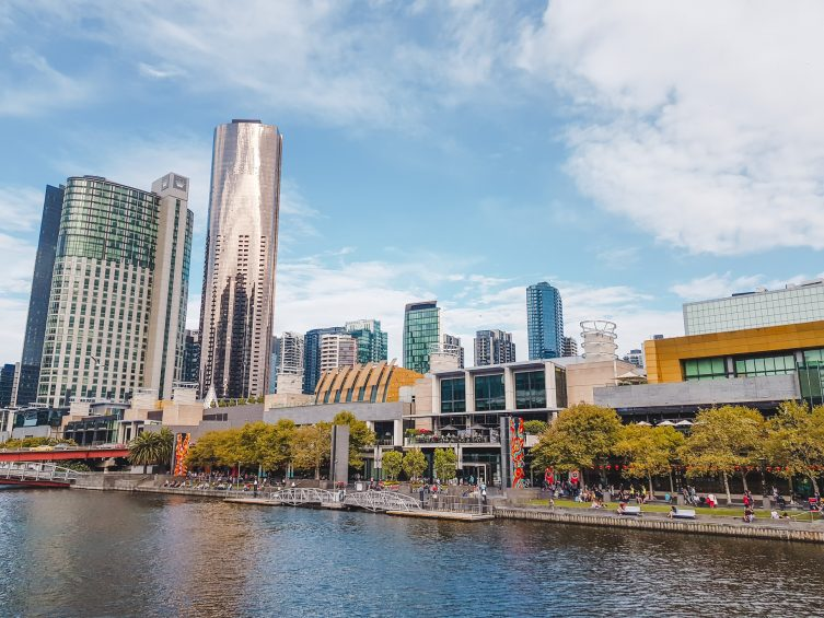 Best Melbourne hotels - Crown Towers on Southbank