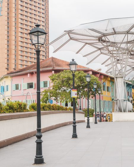 Singapore photos: Clarke Quay