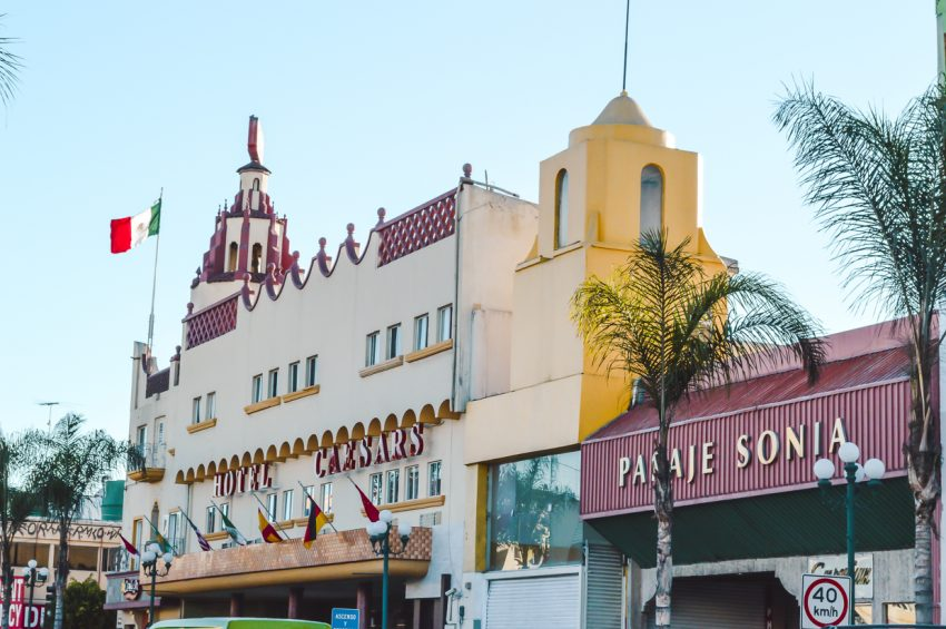 Best places to travel alone in the US: San Diego, with a side trip to Tijuana!