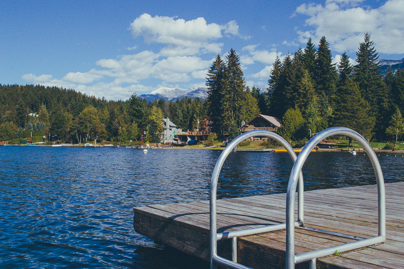 Add Whistler to your Canada holiday itinerary