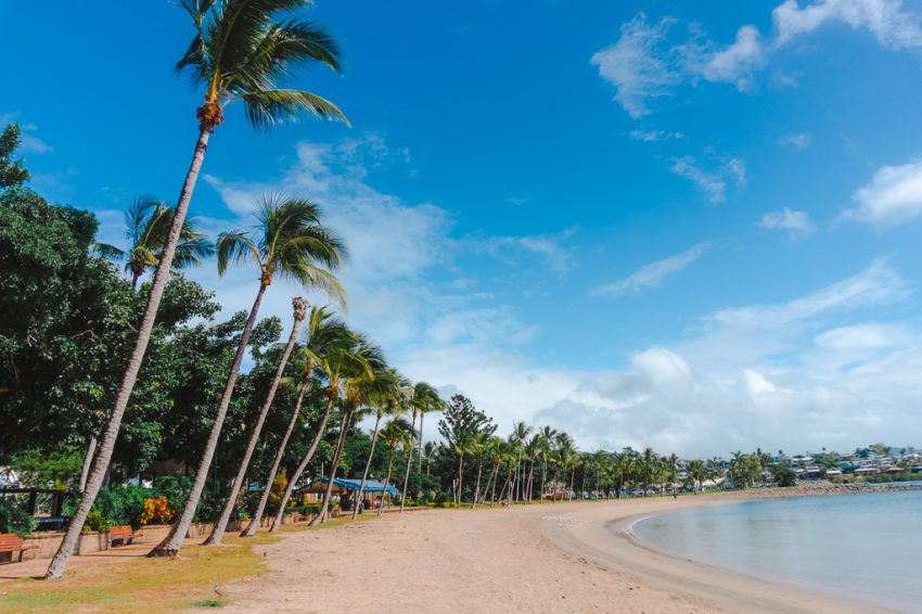 Airlie Beach is the gateway to the best Great Barrier Reef holiday.