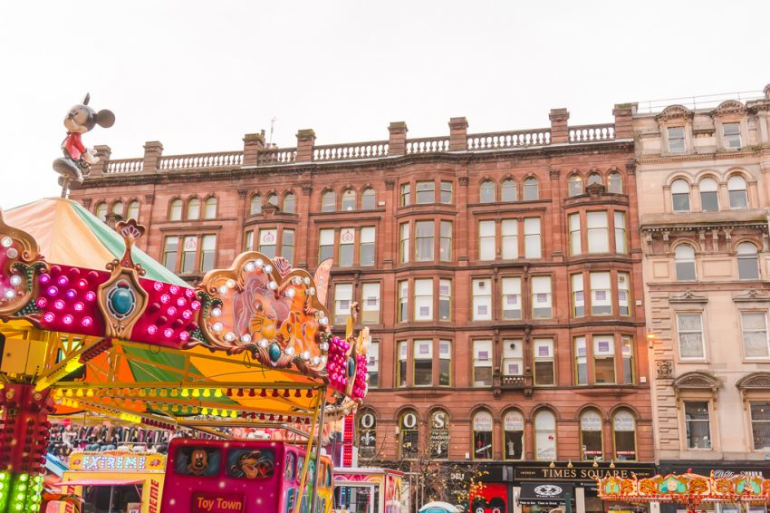 Check out my guide to the best hostels in the UK and Europe, including Euro Hostels in Glasgow, Scotland.