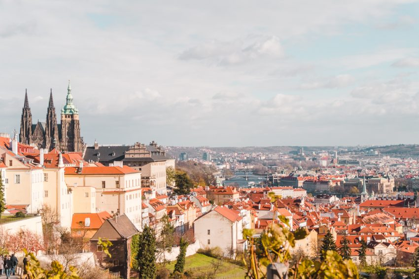 Check out my guide to the best hostels in Europe, including the best hostel in Prague, Czech Republic.
