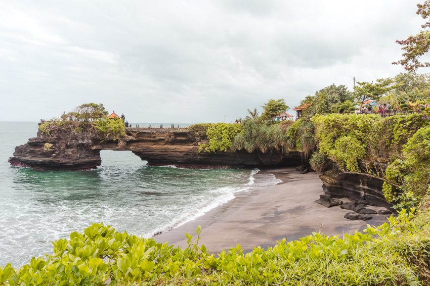 Top Bali travel tips