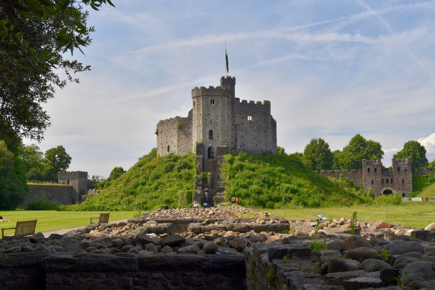 Check out the best Bristol day trips, including to Cardiff.