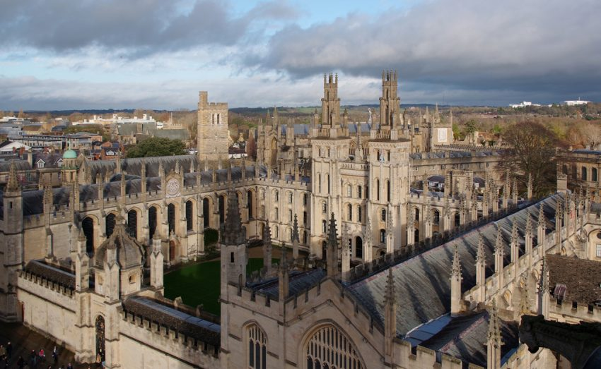 Check out the best Bristol day trips, including to Oxford.