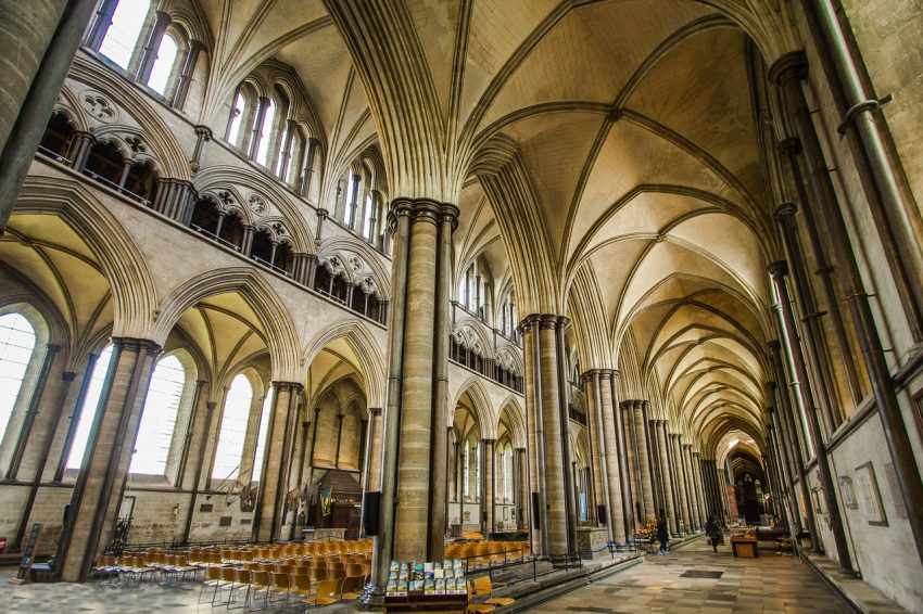 Check out the best Bristol day trips, including to Stonehenge and Salisbury.