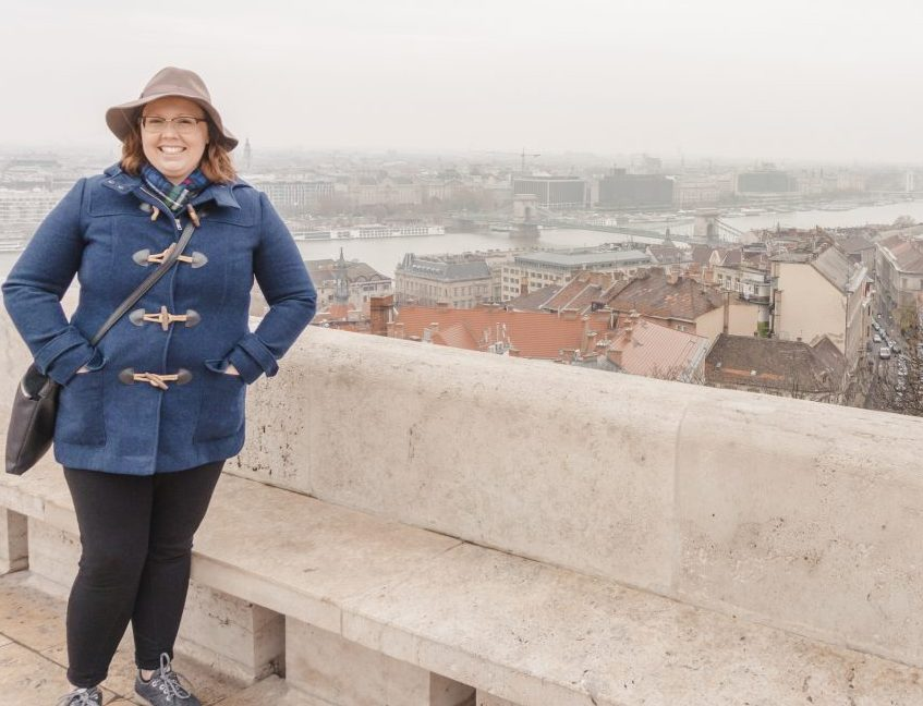 Check out my post for tips for travelling in Europe alone.