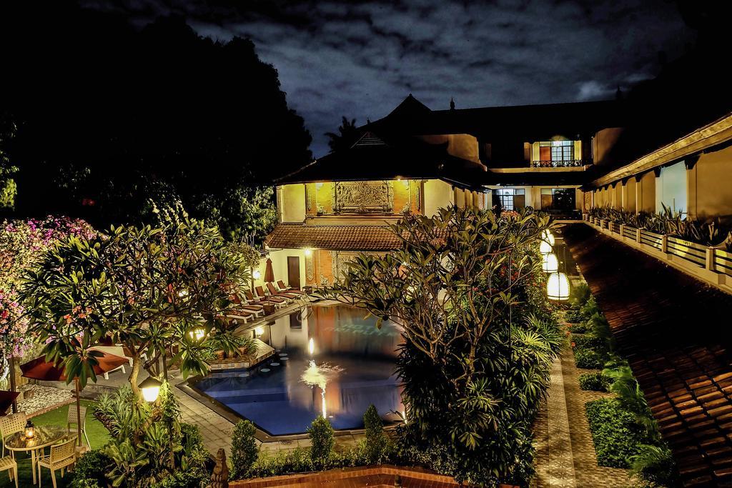 Great hotels in Sanur, Bali: Ari Putri Hotel