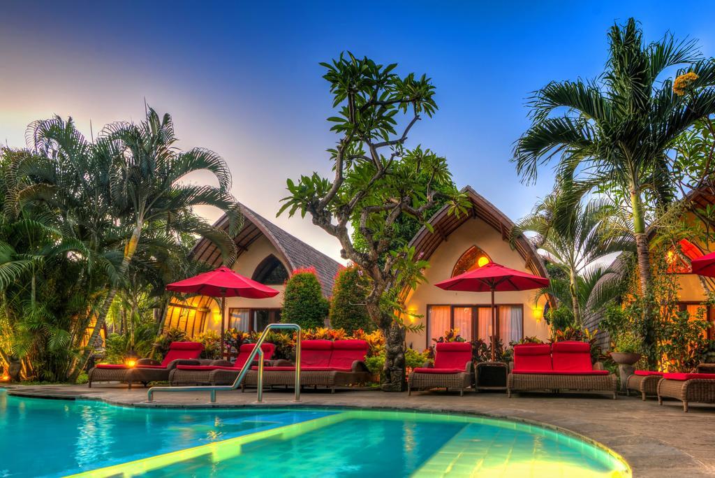 One of the best hotels in Sanur: Klumpu Bali Resort