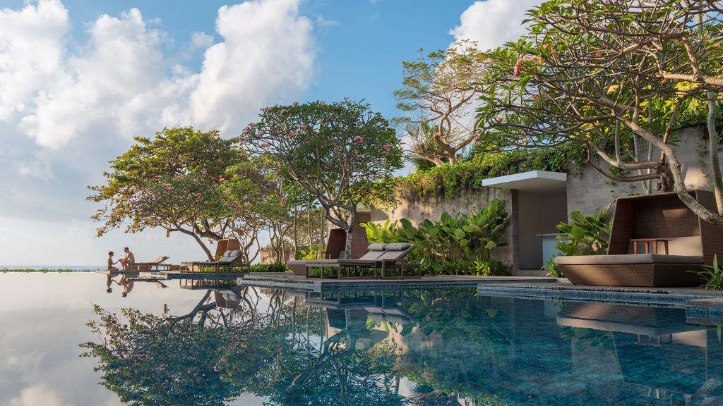 Amazing hotels in Sanur, Bali: Maya Sanur Resort & Spa