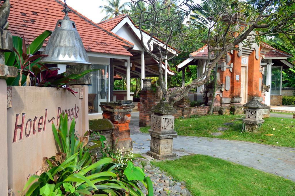 Where to stay in Sanur, Bali: Peneeda View Beach Hotel