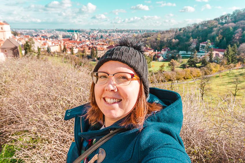 Solo travel guide to Prague, Cezch Republic