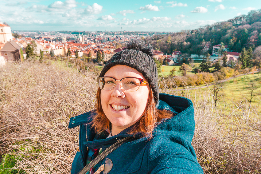 Solo travel guide to Prague, Cezch Republic