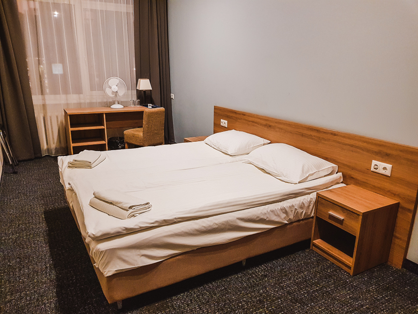 Old Town Trio - an affordable accommodation option in Vilnius, Lithuania