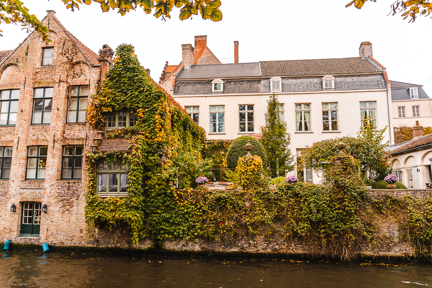 The best places to visit in Bruges - Gronerei
